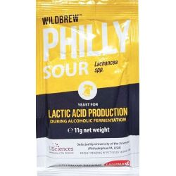 Drożdże Lallemand WildBrew Philly Sour